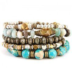 The Channelside Bracelet Set