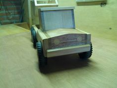 f Container Truck, Wooden Toys, Wooden Toy Plans, Wood Toys