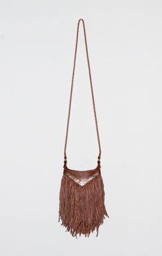 fringe bag // Tylie Malibu #whatsnew #planetblue