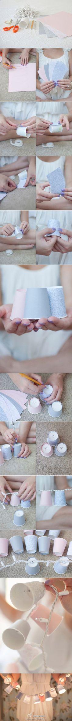 IDA Interior LifeStyle: DAY PIN DIY #9