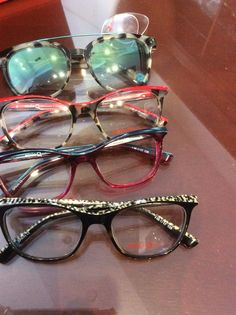 bc584d7d08 Etnia Barcelona eyewear Face Jewellery