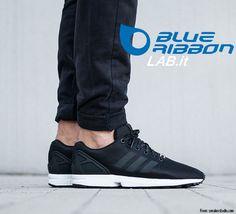 Adidas Zx Flux Adidas Originals Zx Flux, Adidas Zx Flux, All Black Sneakers, Sport, Fashion, Moda, Deporte, La Mode, Sports