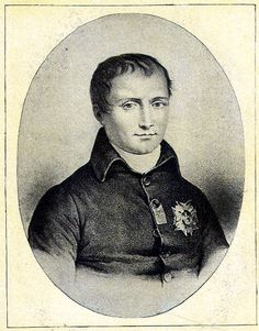 Joseph Bonaparte (1768-1844), older brother of Napoleon. As a lawyer, politician, and diplomat, Joseph served in the Cinq-Cents and was the French ambassador to Rome.
