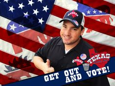 GO VOTE! Texas Bucket List, Rv Travel, Getting Out, Travel Ideas, Vacation Ideas, Holiday Ideas