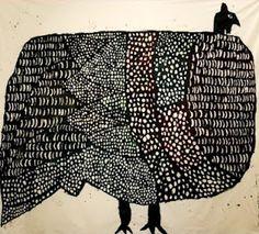 the art room plant: Miroco Machiko II Art Brut, Amazing Paintings, Galo, Arte Popular, Bird Illustration, Naive Art, Art Graphique, Outsider Art, Japanese Artists