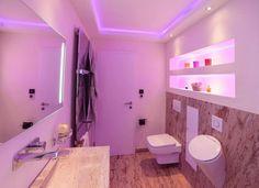 Fabulous Die Bad Design Ideen beim Bad Einrichten nehmen ihren Anfang im Kopf Ihre bestimmte Stimmung