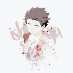 anime, manga, and koe no katachi image