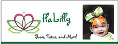 Fla lilly consignment banner