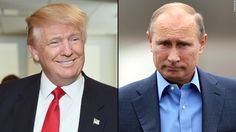 Donald Trump: Vladimir Putin 'very smart' for decision to withhold sanctions - CNNPolitics.com