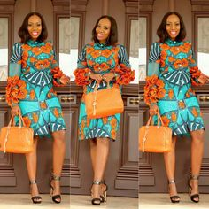 Take your time to check out some lovely current Ankara styles that you will love to rock when you see them ... these include Ankara skirt