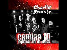 Charlie Brown Jr - Puro Sangue - YouTube
