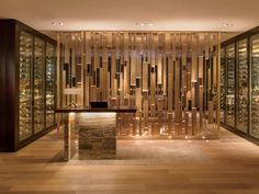 Discover the work of Rockwell Group, featured on the 2014 AD100 list of the world's best interior designers and architects