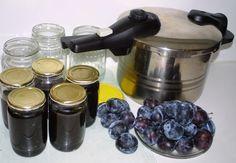 Nebojte se zavařovat v papiňáku! Binoculars, Food, Jelly, Essen, Meals, Yemek, Eten
