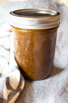 A super easy AIP stir fry sauce made with ingredients you probably already have on hand. Done in less than 5 minutes. Soy-free, gluten-free and approved! Gluten Free Stir Fry Sauce Recipe, Healthy Stir Fry Sauce, Paleo Stir Fry, Sauce Recipes, Koeksister Recipe South Africa, Whole 30 Stir Fry, Paleo Sauces, Whole30 Recipes, Asian Stir Fry