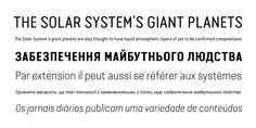 Van Condensed™ - Webfont & Desktop font « MyFonts