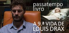 Split Screen: Passatempo A Nona Vida de Louis Drax