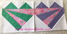 Sample blocks using my 20+ year old pattern. Paper Pieced. Not sure where they'll go! 20 Years Old, Quilts, Paper, Fabric, Projects, Color, Tejido, Log Projects, Tela