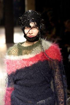 Junya Watanabe (Japanese, born 1961), Autumn Winter 2006