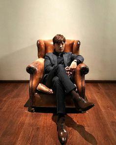 ภาพที่ถูกฝังไว้ Jin Goo, Actors, Twitter, Actor