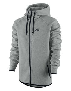 Koop Vest - Nike Tech Fleece Windrunner Full-Zip Hoodie Grey Online op www.sportnstyles.nl voor slechts € 94,95. Vind 479 andere Nike producten op www.sportnstyles.nl.