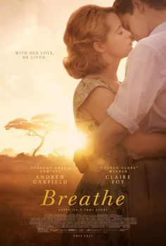 Rent Breathe starring Andrew Garfield and Claire Foy on DVD and Blu-ray. Get unlimited DVD Movies & TV Shows delivered to your door with no late fees, ever. Hd Movies Online, Netflix Movies, Top Movies, Watch Movies, New Movies 2018, 2017 Movies, Indie Movies, Latest Movies, Love Movie