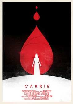 Movies for Halloween!!! Carrie (1976)