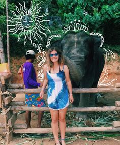 elephants in phuket ✨