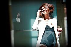 """ Caitriona Balfe by Landis Smithers for Lumete Eyewear """