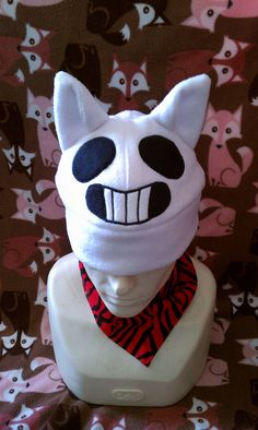 OFF Zacharie Hat by classyzombie on Etsy, $25.00