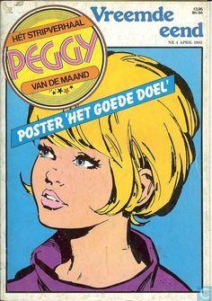 tina tijdschrift vintage