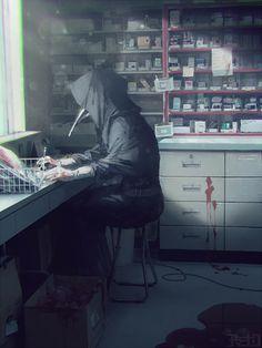 Amamidori - Hobbyist, Digital Artist | DeviantArt