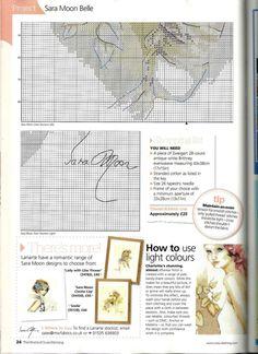 Gallery.ru / Фото #14 - The world of cross stitching 181 - tymannost