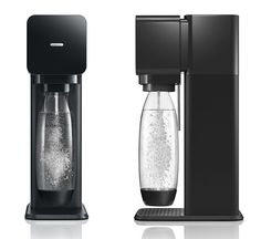 sodastream play by yves behar I hav this and it is so amazing know i don't hav to go to the store and buy drinks when I can enjoy one at home