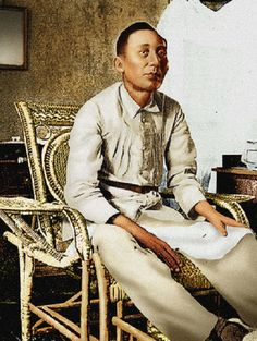 History professors are baffled that some college students seem to know nothing about basic information about Philippine history, such as the fact that Apolinario Mabini is a paralytic. Powerpoint Background Templates, Filipino Culture, Philippines Culture, Colorized Photos, Filipiniana, American War, Vintage Comics, My Heritage, Pinoy