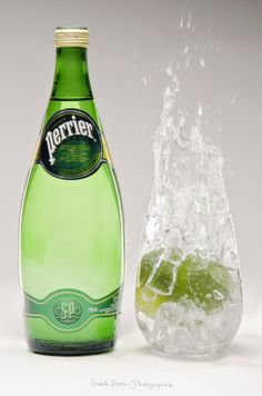 Perrier by Isa Bisson on 500px