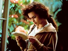 Helena Bonham Carter, A Room with a View (Movie - 2001) | 24. A ROOM WITH A VIEW (1986) Dismiss the evenly composed, well-behaved, and gussi...