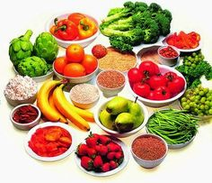 Why is a healthy Balanced Diet needed