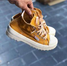 PAURA PER SUPERGA Air Force Sneakers, Nike Air Force, Sneakers Nike, Superga, People, Shopping, Shoes, Fashion, Nike Tennis