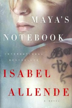 This contemporary coming-of-age story centers upon Maya Vidal, a remarkable teenager abandoned by her parents. Maya grew up in a rambling old house in Berkeley with her grandmother Nini, whose formidable strength helped her build a new life after emigrating from Chile in 1973 with a young son, and her grandfather Popo, a gentle African-American astronomer.