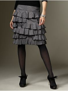 Womens apparel -