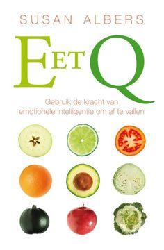 'Eet Q' van psycholoog Susan Albers is de gids voor een gezonde en verstandige manier van eten. <br/> <br/>'Als ik weet hoe ik goed moet eten, waarom lukt me dat dan niet?' Een herkenbare vraag voor ieder die gezonder wil eten, alleen geven de meeste dieetboeken er geen antwoord op.<br/> <br/>Psycholoog Susan Albers, bekend van haar boeken over mindfulness en eten, biedt met 'Eet Q' uitkomst. Niet diëten is de oplossing, maar in contact komen met je gevoelsleven is de oplossing voor een…