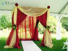 Outdoor Wedding decoration Pipe and Drap is an excellent system for trade show booths, portable dressing rooms