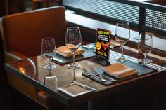 Restaurant Table Setting Google Search