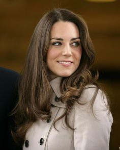 Kate Middleton--she's just gorgeous!