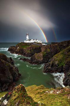 Rainbows End, Ireland