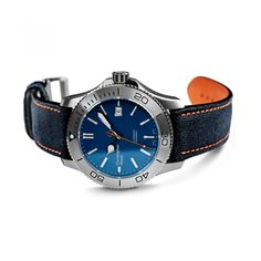 C60 Trident 316L Limited Edition - Christopher Ward