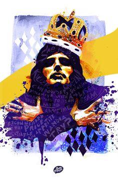 Freddie by betsyamparan.deviantart.com on @DeviantArt