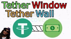 """Kraken Announces Support For Tether """"The Crypto Dollar"""" (The Cryptoverse..."""