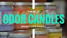 Best Smoke Odor Eliminator Candles