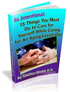 Are You Struggling With an Aging Parent's Indecision? | The Intentional Caregiver #caregiver #caregiving